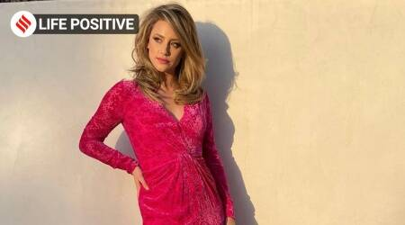 lili reinhart, body image, self-love, life positive, self-acceptance, health, indianexpress, indianexpress.com,
