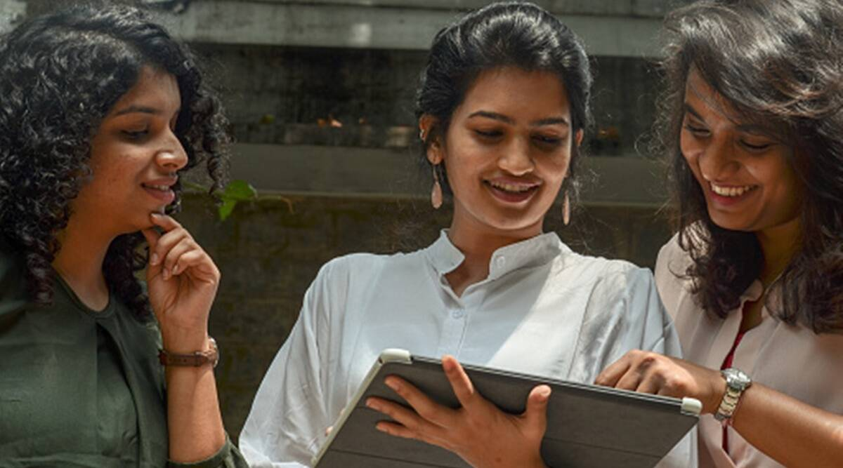 85% Indian women miss pay raise or promotion due to gender: LinkedIn report    Jobs News,The Indian Express