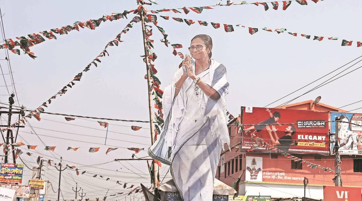 Battlelines in Nandigram between communities, Adhikari vs Mamata