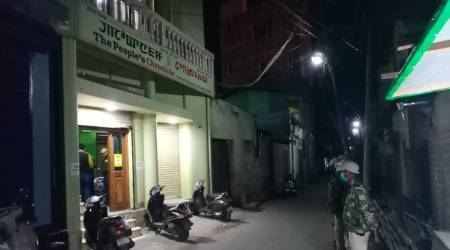 Manipur media