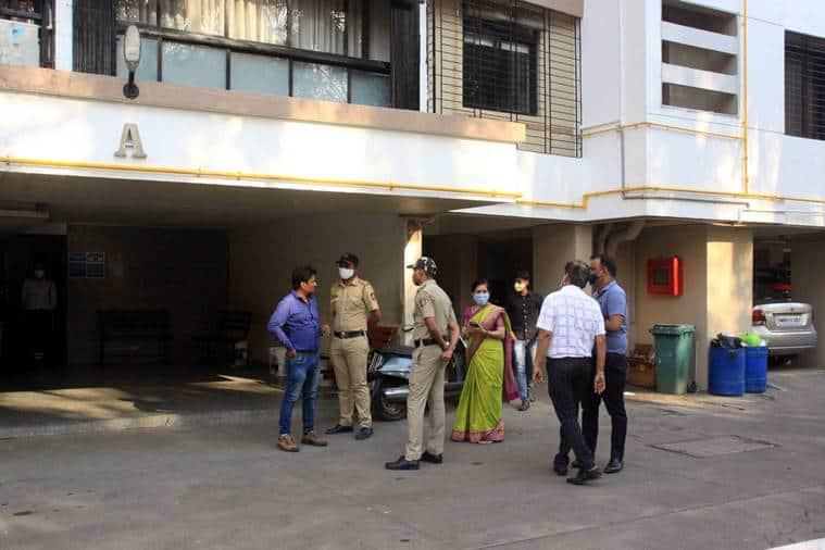 Ambani security scare: Owner of stolen vehicle found dead in Mumbai