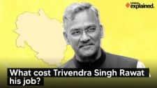What Cost Trivendra Singh Rawat His Job as CM of Uttarakhand?