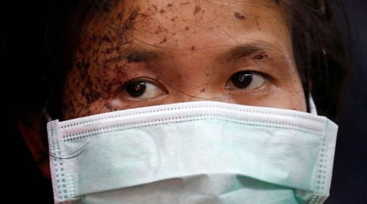 At Myanmar border, Assam Rifles, refugees keep endless watch