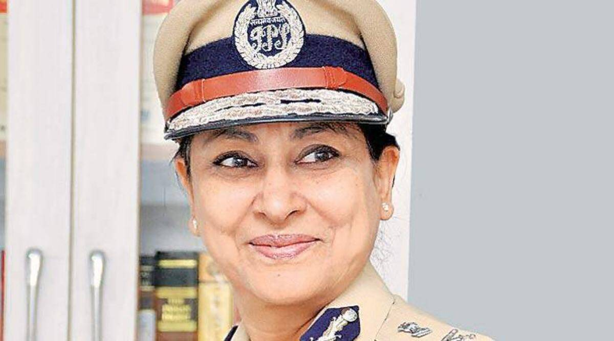 Political patronage of corrupt police officers is playing havoc with the system: Retired Mumbai IPS officer
