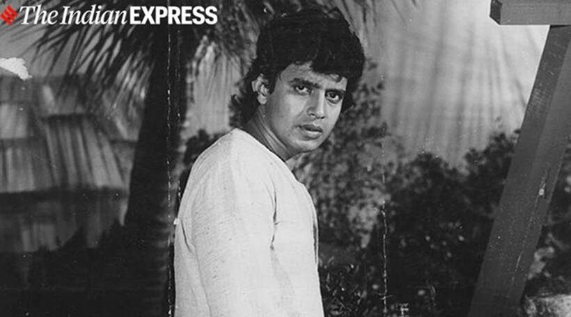 10 rare photos of veteran actor Mithun Chakraborty