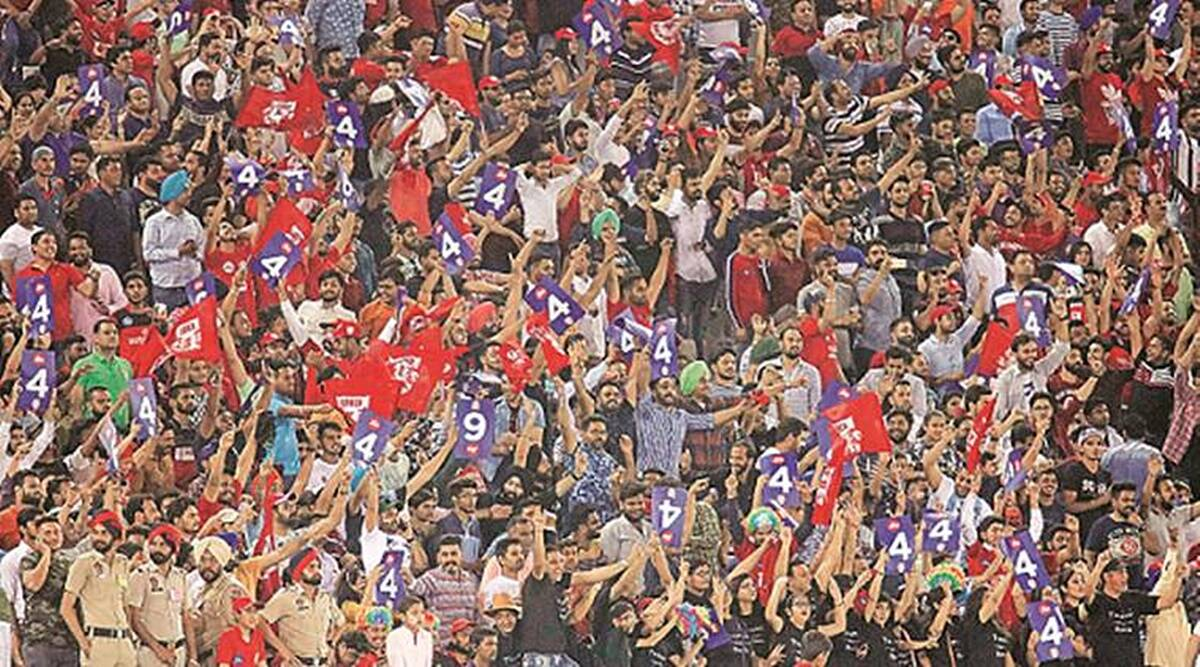 BCCI's fear of farmer protests saw Mohali losing out as IPL venue - The Indian Express