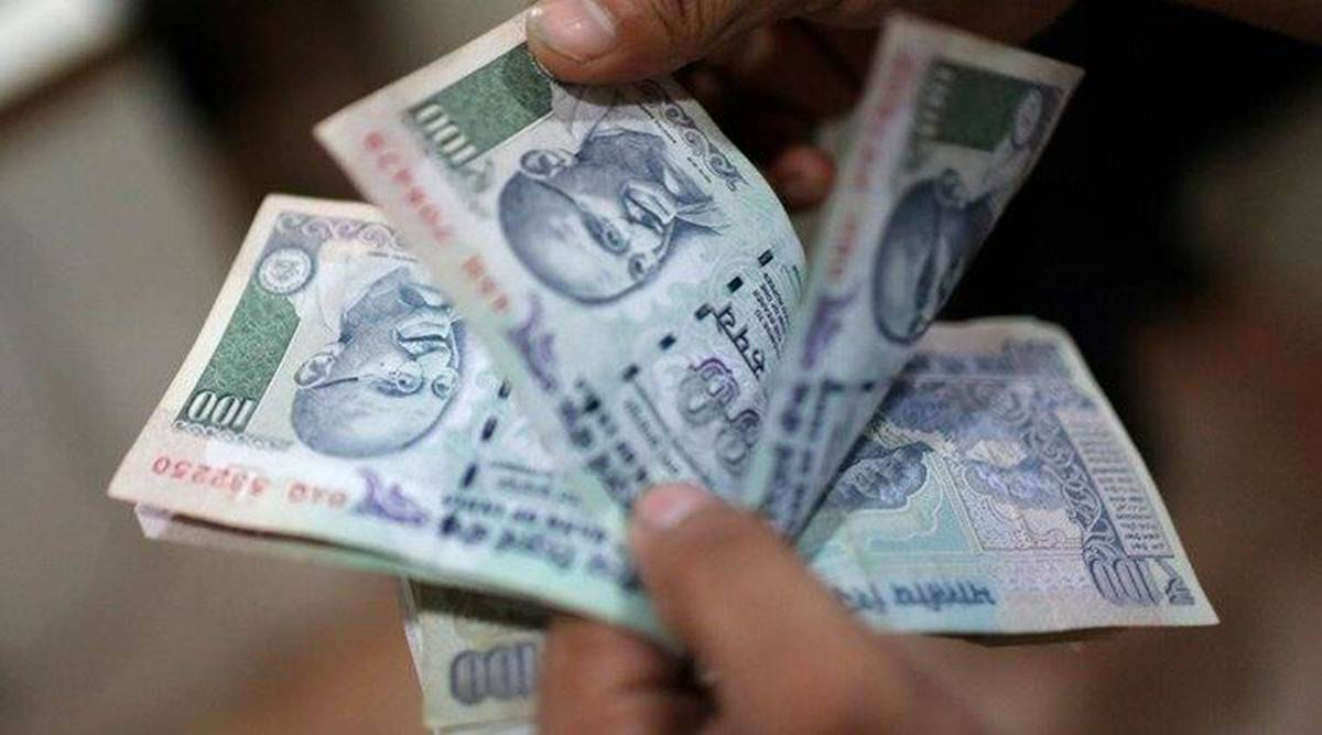 Small savings scheme interest rate cut, PPF interest rate cut, govt cuts interest on savings, Senior Citizens Savings Scheme interest rate cut, indian express