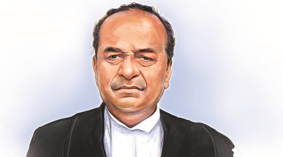 Mukul Rohatgi: In Disha Ravi case, sedition charge wrong… To curb dissent with such tactics not authorised by Constitution