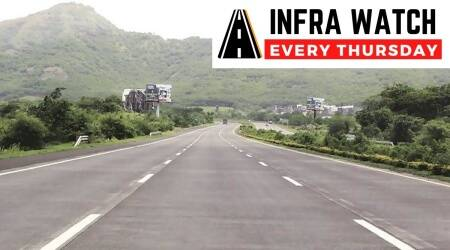ring road project, Maharashtra State Road Development Corporation, MSRDC project, Pune road project, Pune Metropolitan Region Development Authority, ring road news, pune news, indian express