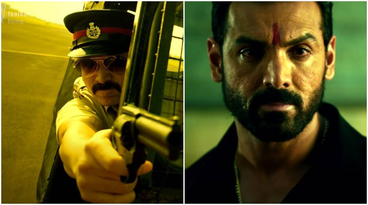 Mumbai Saga box office, mumbai saga collection Day 2
