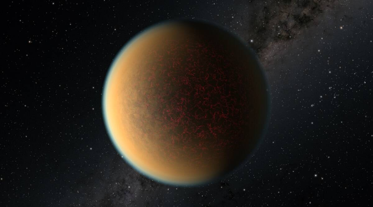 NASA's Hubble spots a second atmosphere forming on Earth-like exoplanet thumbnail