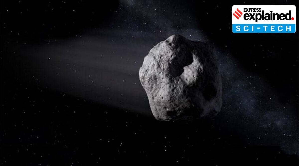 Explained: Why an asteroid Apophis has not been on Earth for at least 100 years