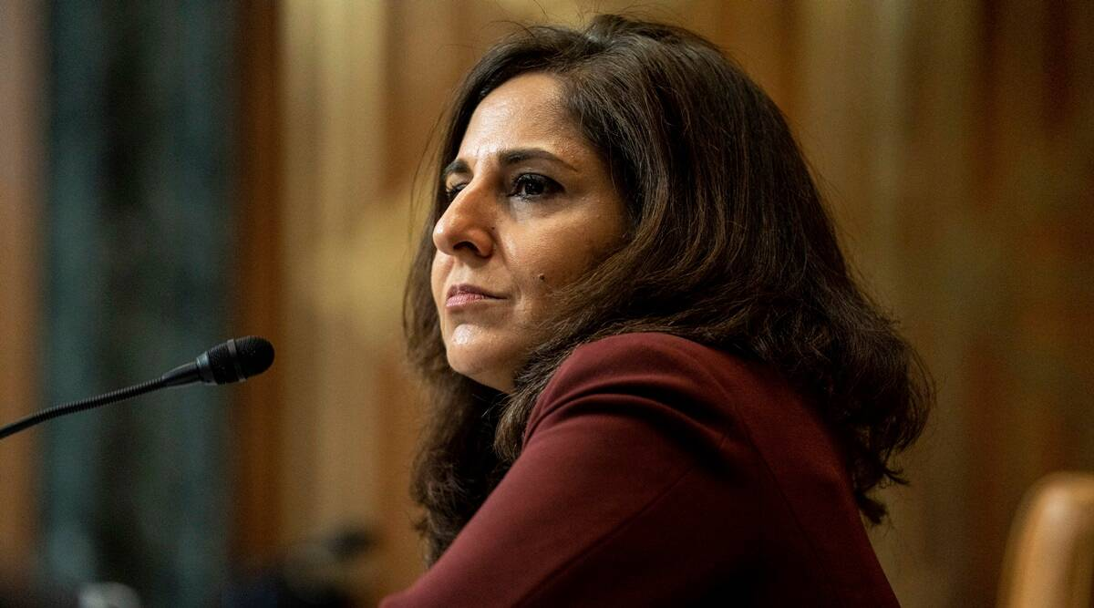 Neera Tanden withdraws her nomination as White House budget chief