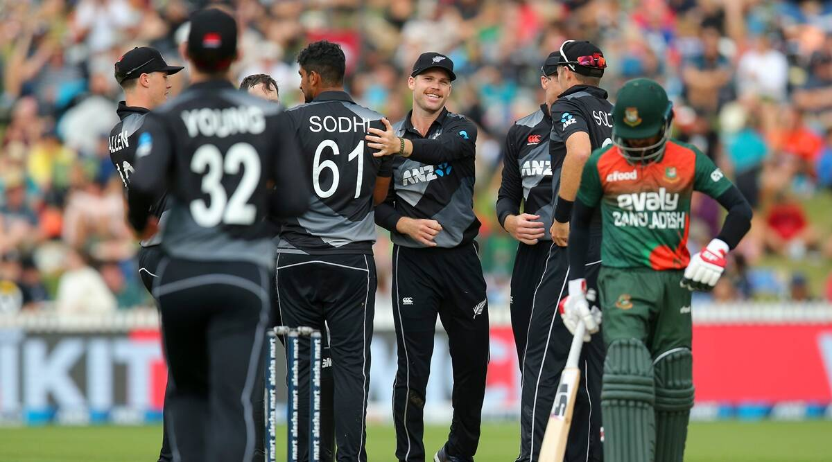 New Zealand (NZ) vs Bangladesh (BAN) 2nd T20I Live Cricket Score Streaming Online: When and Where to Watch Live Telecast?