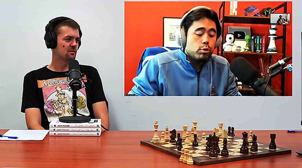 Online chess has a problem: AI flags Black vs White as hate speech
