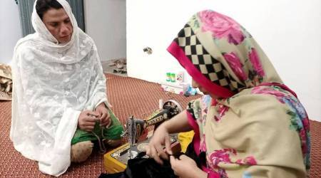 A transgender Islamic school in Pakistan breaks barriers