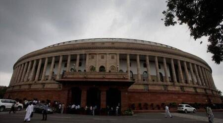 Budget session of Parliament likely to be cut short in the wake of assembly elections