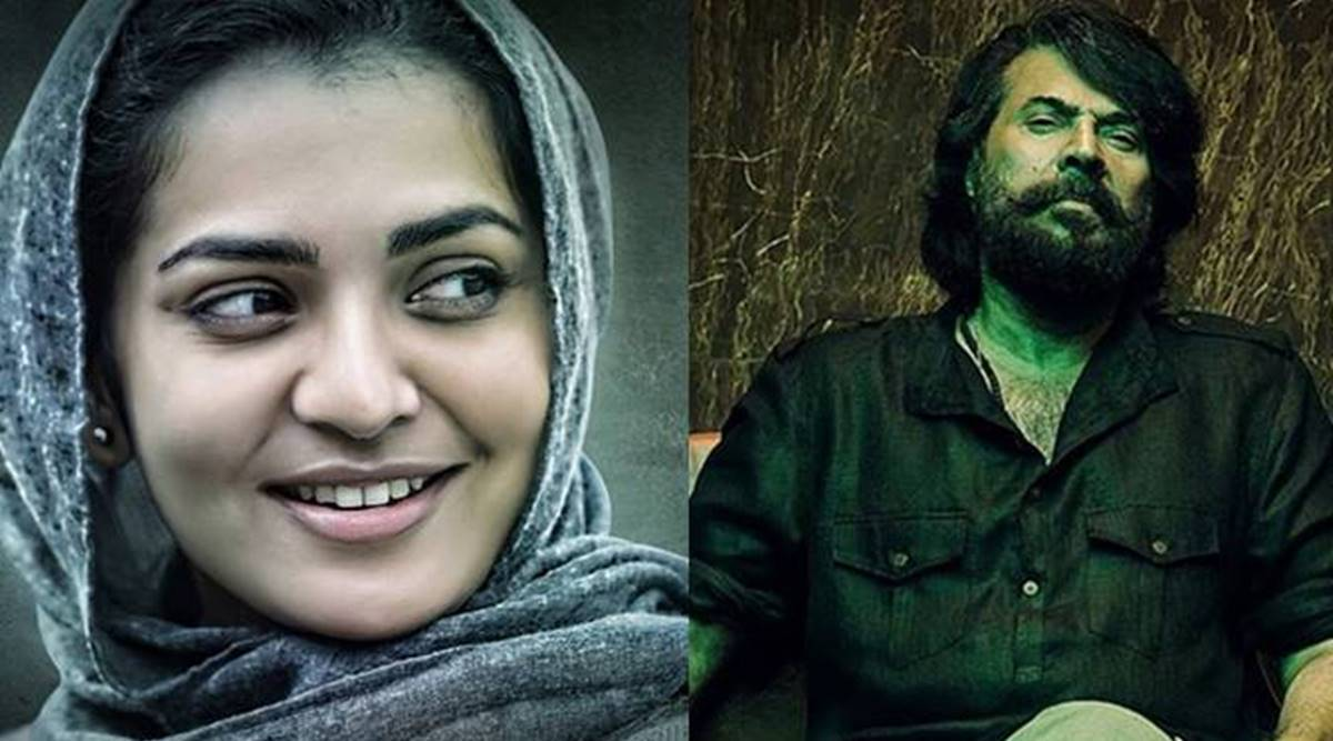 Mammootty and Parvathy to act in Dulquer Salmaan's Puzhu | Entertainment  News,The Indian Express
