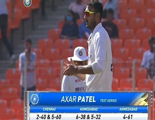 axar patel, r ashwin, india vs england, ind vs eng test
