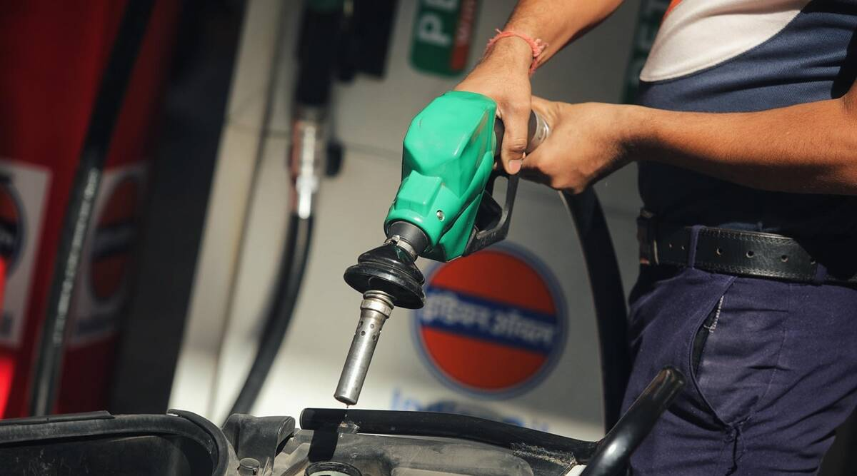 petrol price, petrol price today, petrol diesel price today
