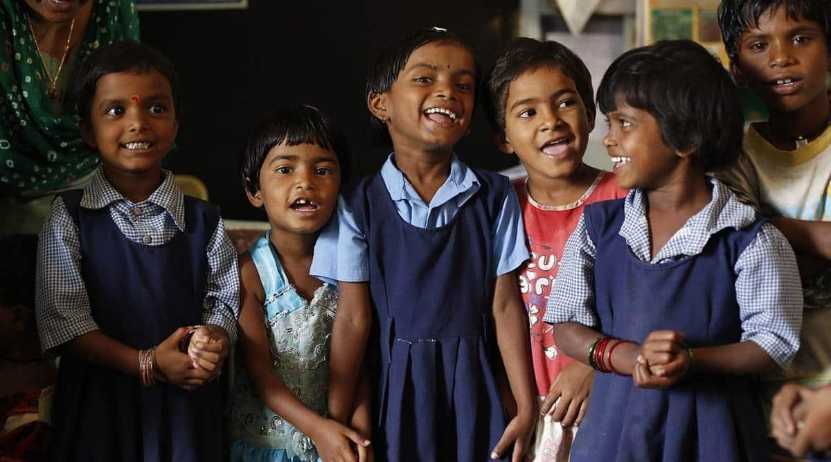 sending kids back to school, parental guidance, parenting blogs, pandemic, coronavirus infection risk, health, offline learning, indian express news