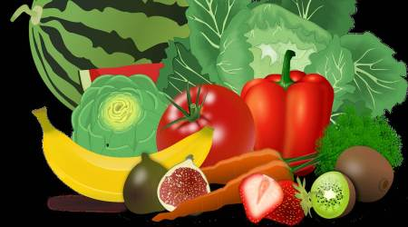 children and sleep, improving sleep cycle in children, healthy foods, healthy foods that can help children sleep better, fruits and vegetables, parenting, health, indian express news