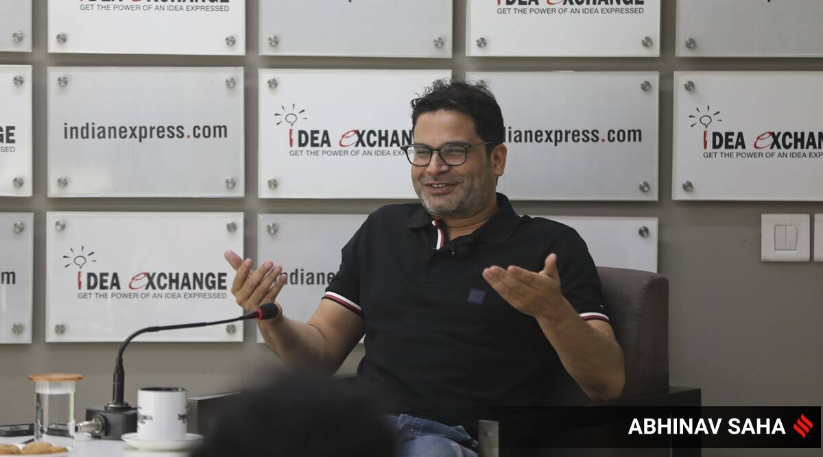 Prashant Kishor: 'Identity politics was always there... question of how you play it up... SCs in Bengal most crucial factor this time'