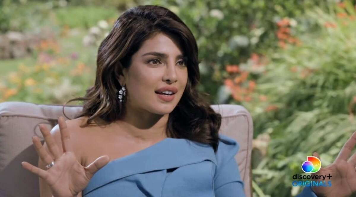 priyanka chopra oprah winfrey interview episode