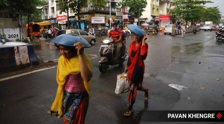 Pune weather today, Pune weather, Pune rains, Pune IMD forecast, Pune temperature today, pune news, pune latest news, pune today news, pune local news, new pune news, latest pune news