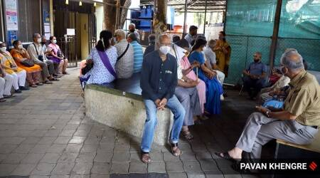 Pune covid cases, Pune city news, Pune news, Pune covid cases, Pune coronavirus deaths, PCMC, PMC, Indian express