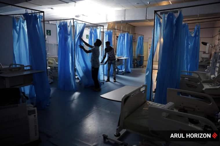 Pune covid-19 cases