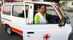 'Proud of the work I did during pandemic,' says sole female ambulance driver in Pune