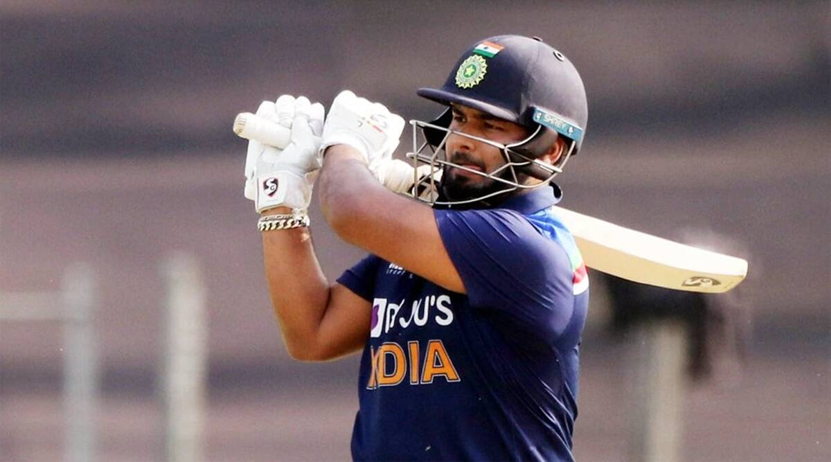 Rishabh Pant makes donation to help provide oxygen cylinders, COVID-relief kits