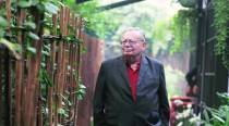 'None reciprocated; here I am, still a bachelor': Ruskin Bond on writing about falling in love with girls at train stations