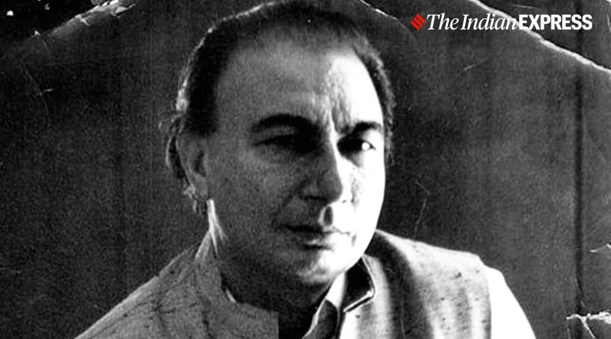 On Sahir Ludhianvi's 100th birth anniversary, remembering his timeless, passionate lyrics
