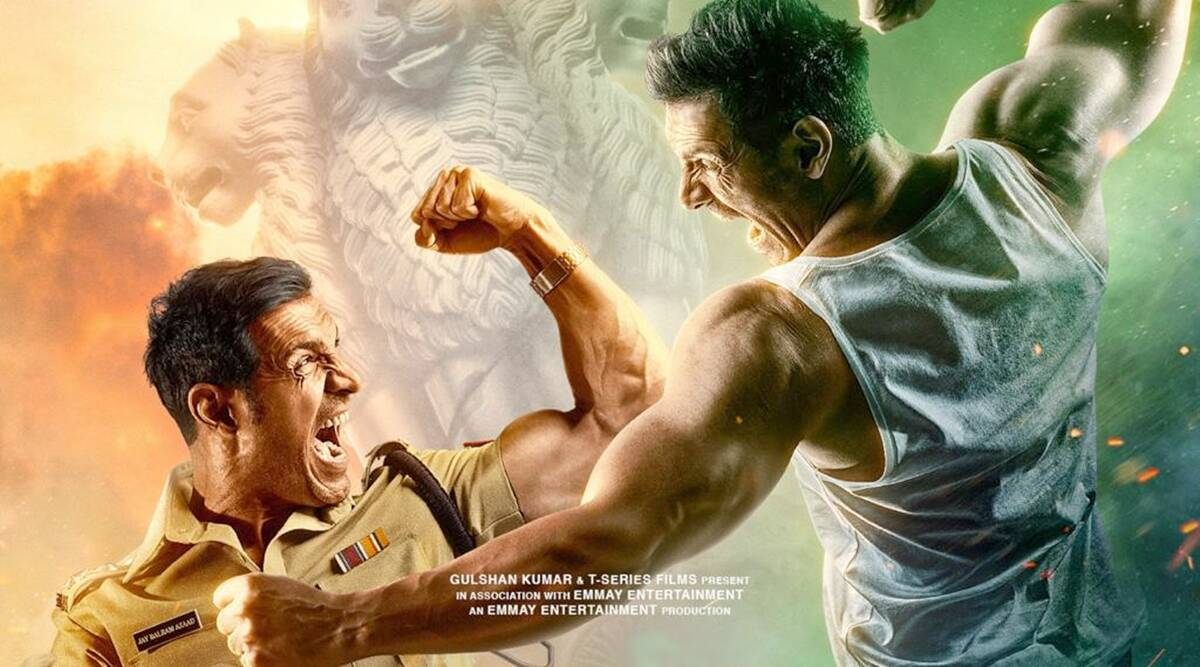 John Abraham's Satyameva Jayate 2 to release on May 13, to clash with Salman  Khan's Radhe | Entertainment News,The Indian Express