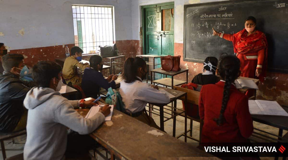 school reopen, UP govt, colleges in UP