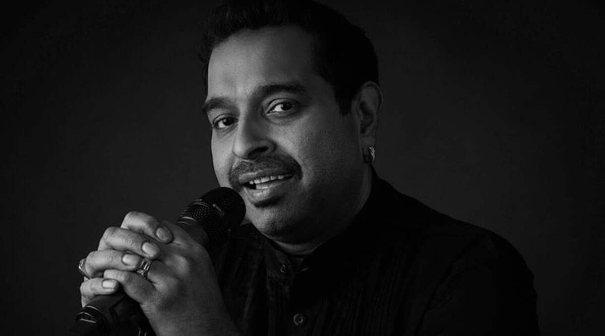Shankar Mahadevan: I composed Breathless in a cab, on my way from work to home in Navi Mumbai - The Indian Express
