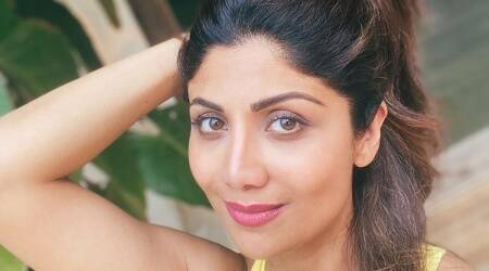 Shilpa Shetty fitness, shilpa shetty kundra, shilpa shetty fitness goals, shilpa shetty yoga, shilpa shetty on fitness, shilpa shetty news, indianexpress.com, indianexpress, should you do crash diets,