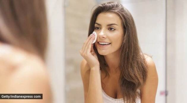 skincare haircare tips, indianexpress