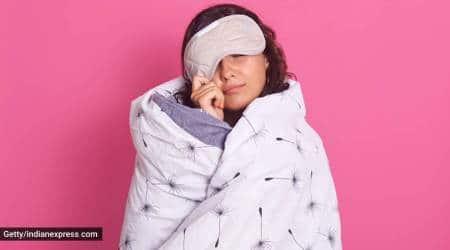 sleep disturbances, fertility problems, pregnancy, conception, lack of sleep, health, reproductive health, parenting, indian express news