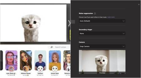 snap camera, snap camera microsoft teams, how to use snap camera in microsoft teams, microsoft teams snap camera integration, how to remove snap camera microsoft teams, microsoft teams together mode