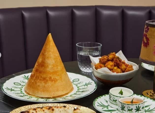 priyanka chopra, priyanka chopra news, sona restaurant, priyanka chopra sona restaurant news, opening day new restaurant, sona menu, new york city, indianexpress.com, priyanka chopra indianexpress gallery,