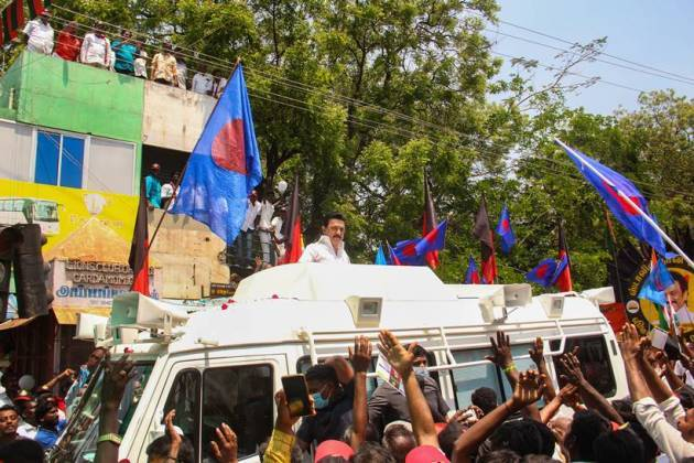 assembly elections 2021, west bengal assembly election, tamil nadu assembly election, mamata banerjee, rahul gandhi, amit shah, pm modi, assam assembly election, puducherry elections, kerala assembly elections, indian express news
