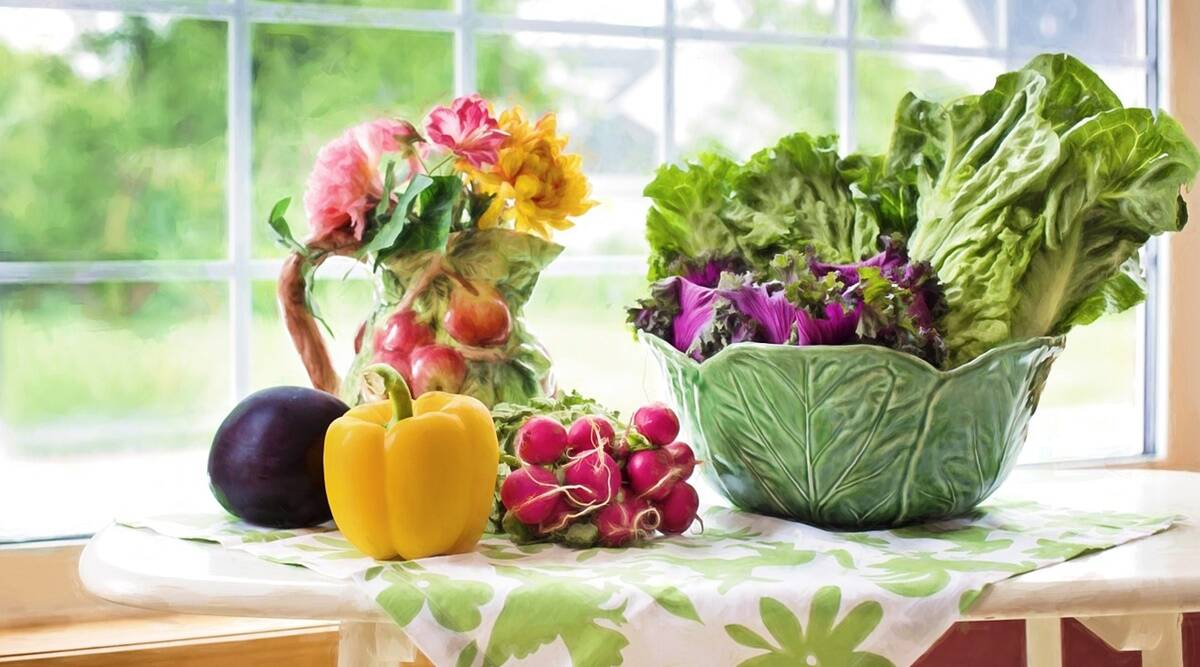 summer superfoods, summer diet, summer friendly foods, what to have to prevent dehydration, summer skin issues, how to prevent summer issues, indianexpress.com, indianexpress,
