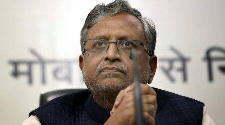 Not possible to bring petrol, diesel under GST for next 8-10 years: Sushil Modi