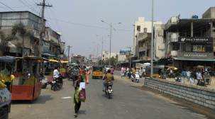 Bhainsa lockdown, Bhainsa clashes, communal clash Telangana, Indian express