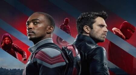 The Falcon and the Winter Soldier, falcon and winter soldier