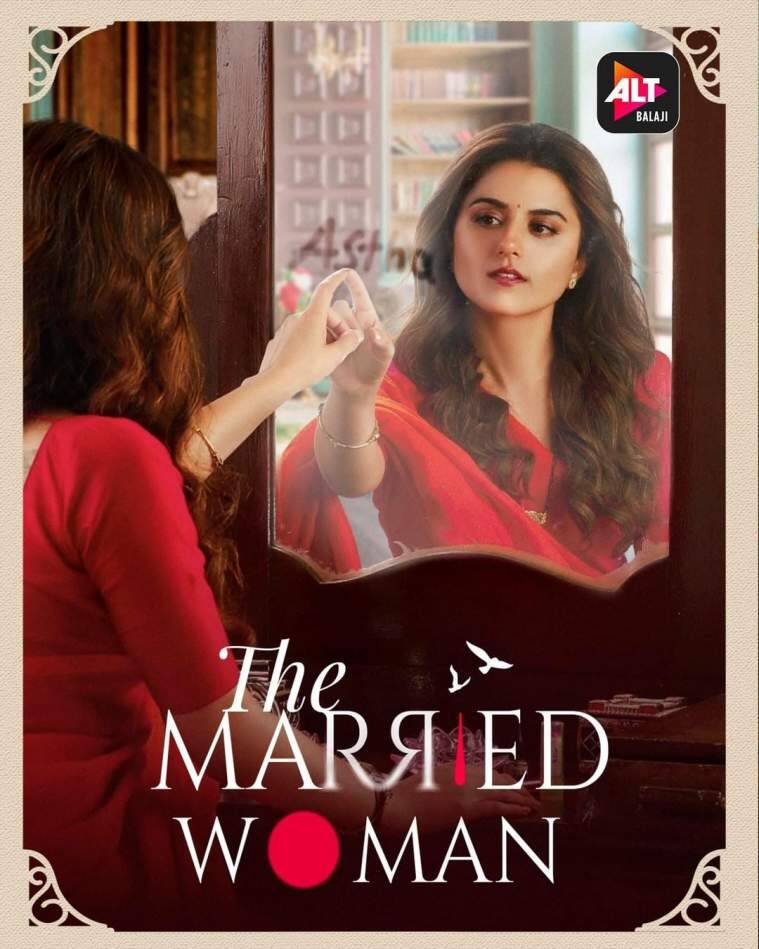the married woman, ridhi dogra