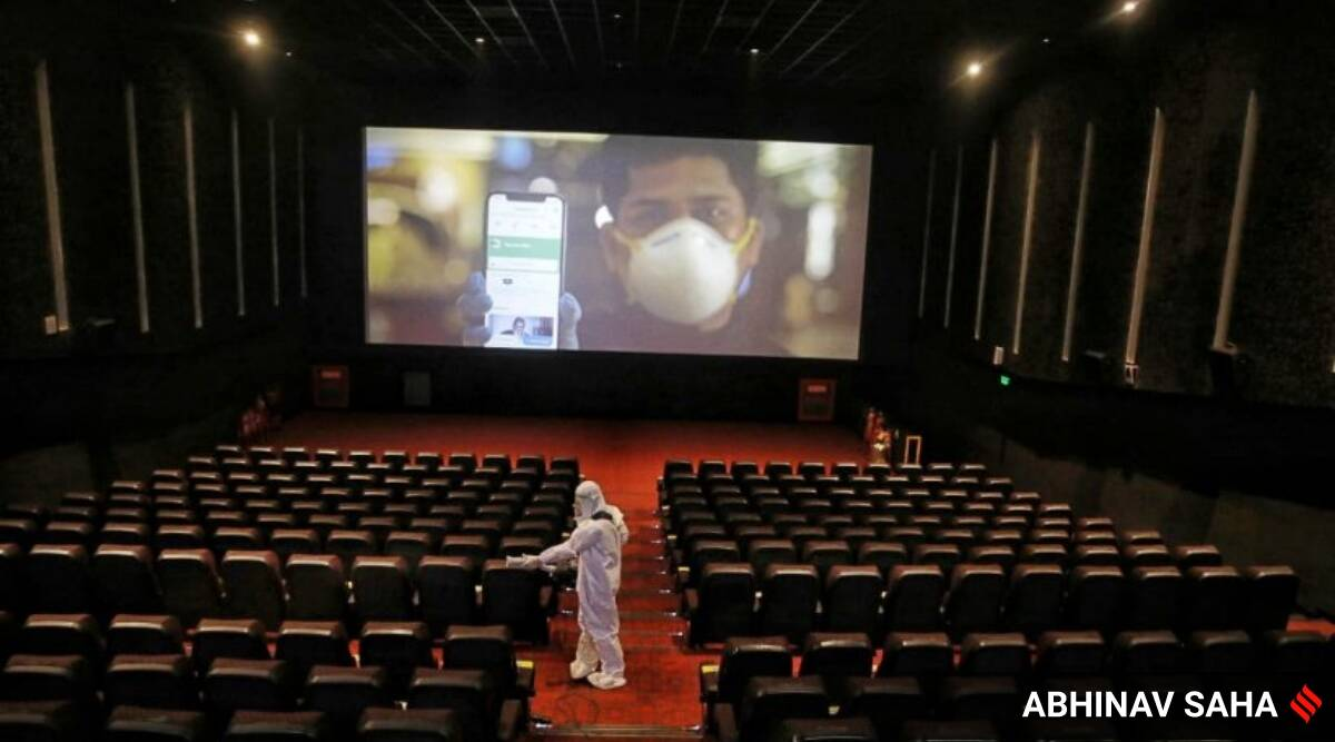 theatres reopening